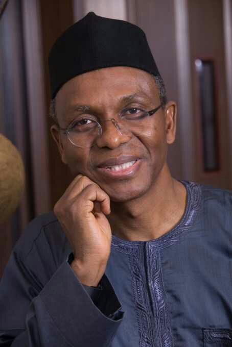 El-Rufai begs Methodist prelate,Do not relocate your Church