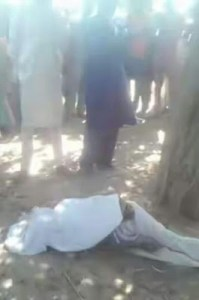 Woman, 85, allegedly commits suicide in Kano (Photo)