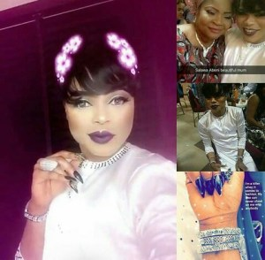 BOBRISKY SAYS HE IS A FASHION SLAYER
