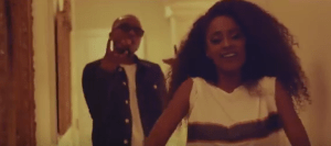 Ice Prince ft. Vanessa Mdee – No Mind Dem (Official Music Video)