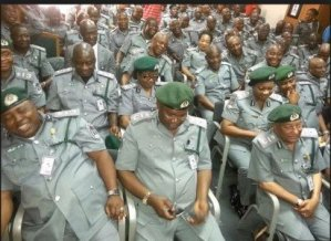 Customs collects N2.1b revenue in Niger