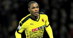 , Odion Ighalo to move to a Chinese club soon, Effiezy - Top Nigerian News & Entertainment Website