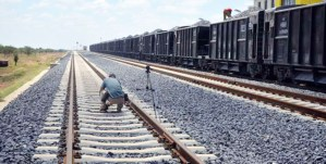 458bn railway construction in Nigeria to commence