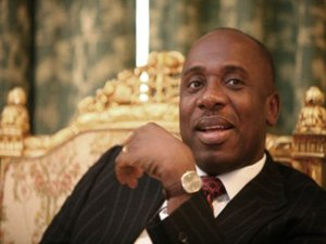 My first confrontation with billion naira bribe by Rotimi Amaechi