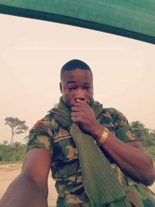 , Army summons soldier who inflicted bodily wound on actress,Jewel, Effiezy - Top Nigerian News & Entertainment Website