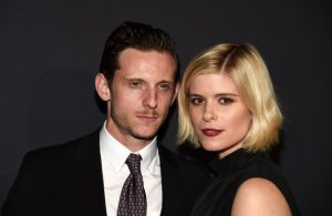 Fantastic four co-stars get engaged
