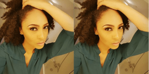 Rosaline Meurer, actress accused of sleeping with Tomnto Dike's husband speaks out