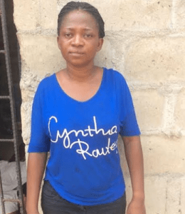 , Woman arrested for stabbing electricity official in Ikeja, Effiezy - Top Nigerian News & Entertainment Website