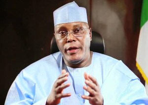 """I will capture and kill the money swallowing snake and monkey"" – Atiku Abubakar"