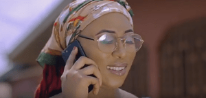 Cynthia Morgan – In Love (Official Music Video)