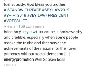 , Gabriel Afolayan and Seyi Law pledge their allegiance to TuFace, Effiezy - Top Nigerian News & Entertainment Website
