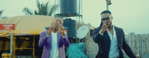 Mr 2Kay ft. Flavour – Ladder (Remix) [Official Music Video]