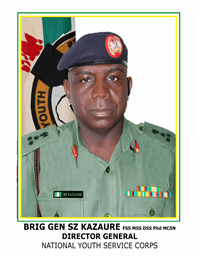 No intentions to scrap the NYSC-DG