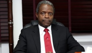 I am not under pressure to resign-Osibanjo