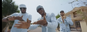 Phyno ft. P-Square – Financial Woman (Official Music Video)