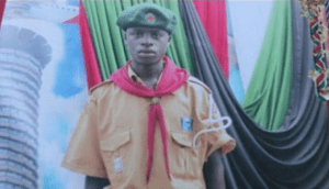 So Sad! Kenya student commits suicide after he was asked to repeat the same class (Photo)