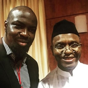 BREAKING: Court orders el-Rufai, police to pay Choc City boss, Maikori N40m