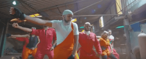 Banky W – Blessing Me (Official Music Video)