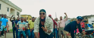Emmanuel Luther ft. Timaya – Jungle Don Mature (Official Music Video)
