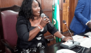 Ondo state assembly crisis: Speaker, Principal Officers resign