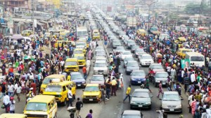 Lagos is the 3rd Worst City to drive in the World – Forbes