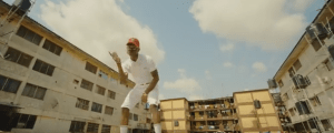 Lil Kesh – No Fake Love (Official Music Video)