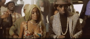 Orezi ft. Vanessa Mdee – Just Like That (Official Music Video)