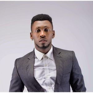 """""""For one year now, I have not had sex"""" – Nigerian artist, Orezi says"""