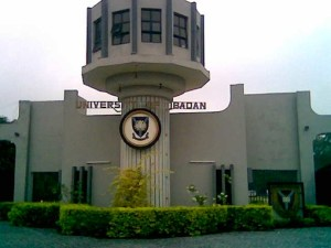 University of Ibadan students protest lack of water and electricity
