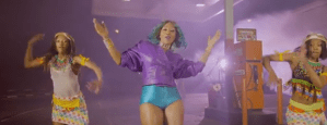 Victoria Kimani ft. Phyno – Lover (Official Music Video)
