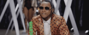 Yung6ix ft. Phyno, Percy – Money Is Relevant (Official Music Video)