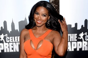 You steal our men,we steal your dog pictures-Georgina Onuoha blasts Kenya Moore