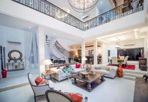 , Check out the dope pictures of Psquares mansion that costs almost 2billion naira, Effiezy - Top Nigerian News & Entertainment Website