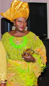 Don't come to my party if you are not wearing G-strings – Dublin-based Nigerian blogger