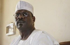 I will not apologise to Saraki- Ali Ndume