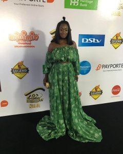 BBNaija- Ex-housemates show up at the Grand Finale