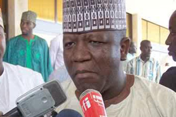 , See The $200K BMW Luxury Car Governor Of Zamfara Allegedly Bought For The Son Of Ex-Gov As Wedding Gift (Photos), Effiezy - Top Nigerian News & Entertainment Website