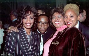 Whitney Houston also slept with women- New reports