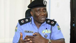 Traditional ruler ordered Policeman to be buried alive- News Telegraph