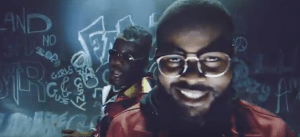 Zoro ft. Falz – Buy The Bar (Official Music Video)