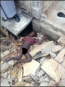 Daughter of Traditional ruler killed by suspected ritualists