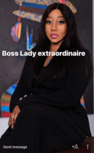 Polo's underboss, Jennifer Obayuwana marks birthday in style