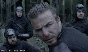 'Worst acting I have ever witnessed'- Fans slam David Beckham's debut in  acting