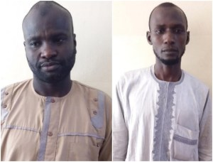 , EFCC arraigns 2 whistle blowers for giving false information, Effiezy - Top Nigerian News & Entertainment Website