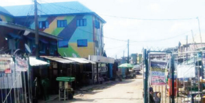 Lagos hairdresser commits suicide over N150,000 loan