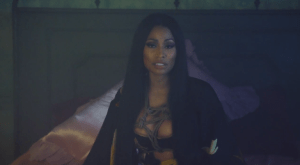 , Nicki Minaj – Regret In Your Tears (Official Music Video), Effiezy - Top Nigerian News & Entertainment Website