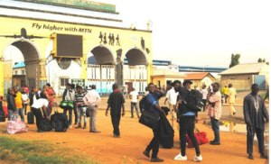 Cameroon deports 100,000 Nigerians