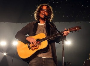 American musician and instrumentalist, Chris Cornell commits suicide