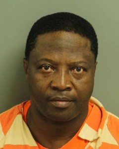 Nigerian man arrested for raping 47 year old woman in the US