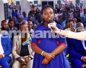 I slept with 20 men a day, dogs Make love to me in my dreams – Woman makes confesses in Lagos Church